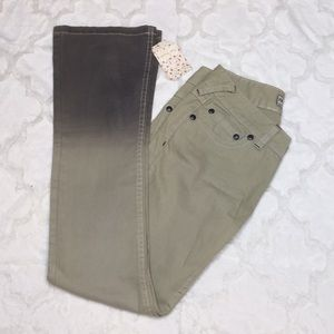 NWT FP Hombre Jeans
